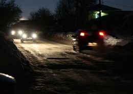 Три района Ленобласти осветят за 350 млн рублей