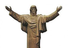 Переговоры об установке статуи Христа в Ленобласти приостановлены