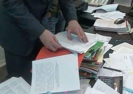 В офисах  Дирекции транспортного строительства Смольного и «Метростроя» работает ФСБ