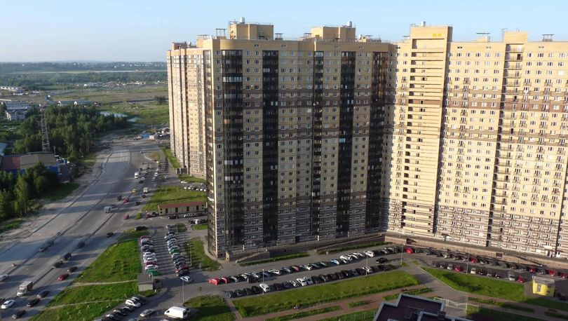 «Глобэкс» даст ипотеку на квартиры в  двух  ЖК «Главстрой-СПб»