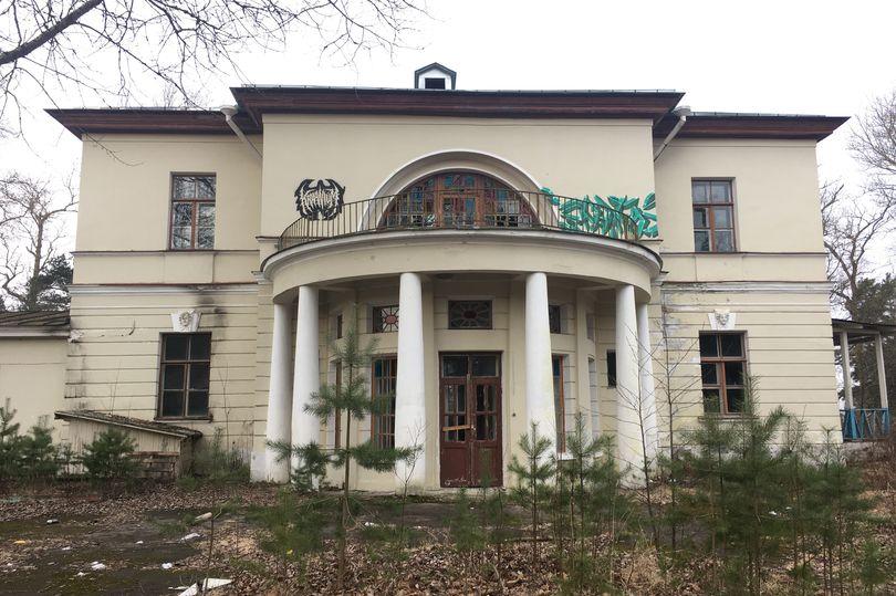 Дом Витцеля