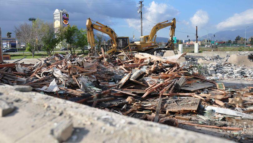 40% проектов редевелопмента в Петербурге  приходится на жилье