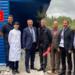 В Рощино открылась обновленная ветеринарная станция