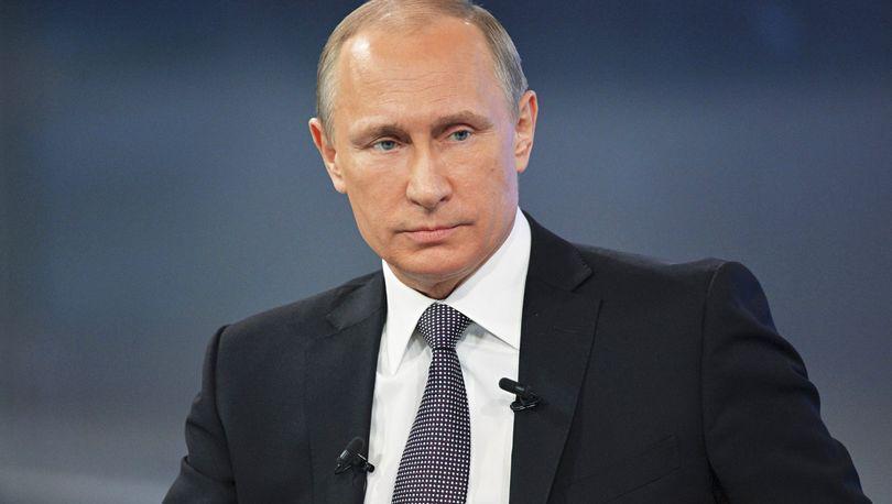Путин предостерег от необоснованного повышения платы за землю