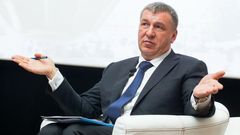 Албин: Исключительно ужесточением уголовного преследования порядок на рынке «долевки» не обеспечить