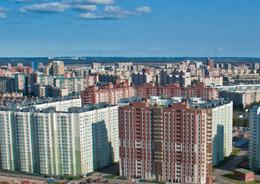 «Квадрат» в новостройках Петербурга вырос в цене