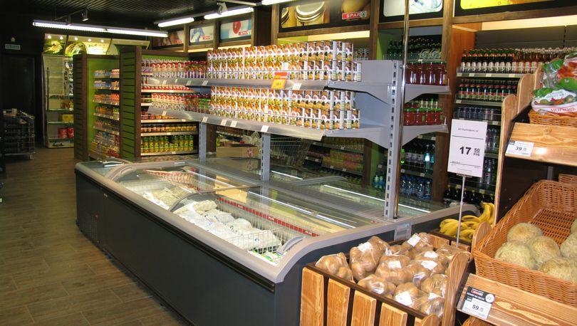 В Петербурге построят три гипермаркета Spar