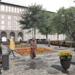 Сквер на Торжковской улице станет более комфортным
