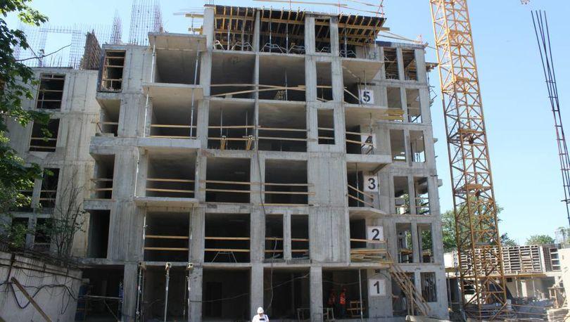Мнение: Рынок жилья бизнес – класса стабилен