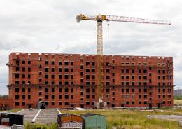Суд запретил «Ареалу» продавать квартиры