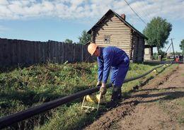 Субсидии на газификацию в Ленобласти сделают адресными