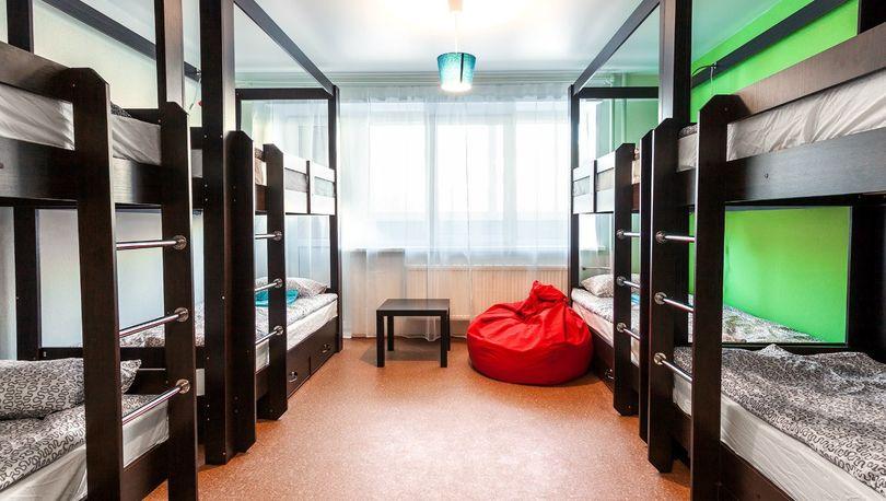 В Петербурге может появиться 41 новый хостел