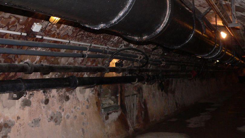 В реконструкцию канализации «Водоканал» вложит 3,1 млрд