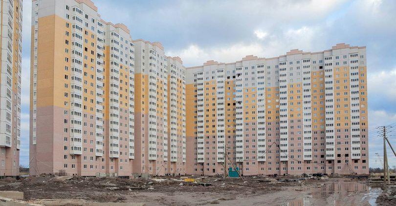«Российский капитал» достроит 59 домов «СУ -155»