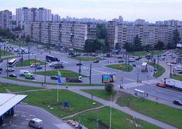 Начинается ремонт Софийской улицы