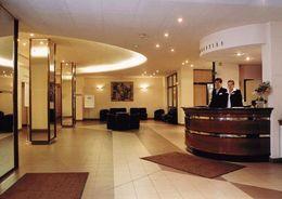 В Петербурге за полгода ввели три новых отеля