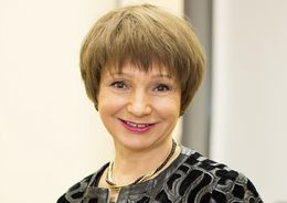 Комитет по благоустройству выдвинул сотрудницу на премию «Женщина года»
