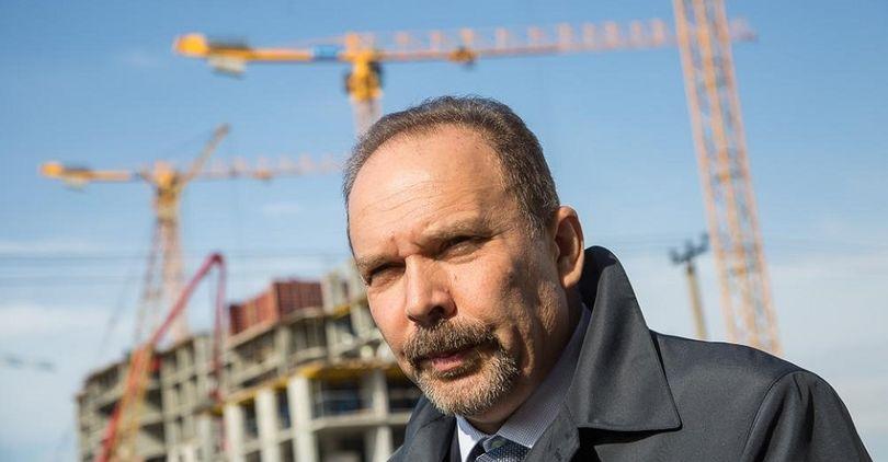 Михаил Мень избран в генсовет партии «Единая Россия»