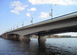 «Мостотрест» подготовит систему мониторинга мостов