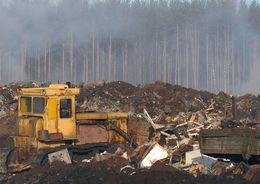 В России будет создана инфраструктура для обращения с выосокоопасными отходами
