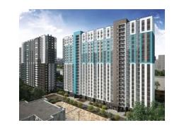 На рынок выведены квартиры в новых домах «Цветного города»