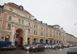 «Главстрой-СПб» начнет разработку проекта по Апраксину двору