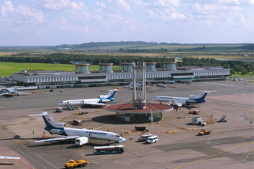 В декабре заработает новый терминал