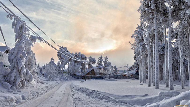 В пяти районах Ленобласти из-за непогоды нарушено электроснабжение