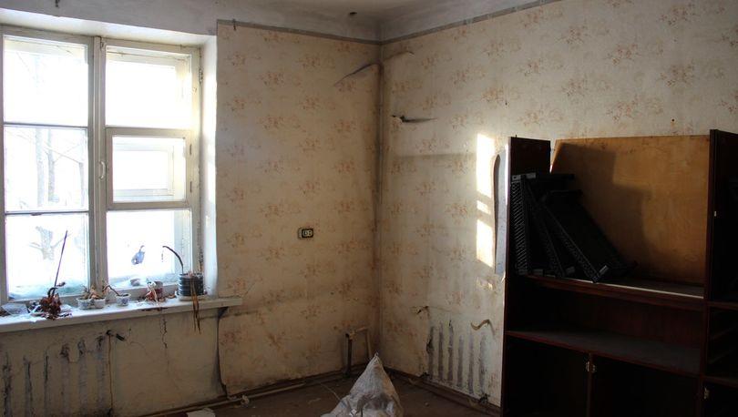 Аварийные квартиры в Центральном и Василеостровском районах продадут на торгах