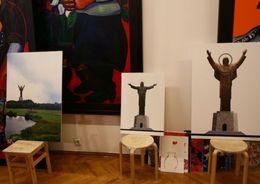 Никита Явейн: В Петербурге места для статуи Христа  - нет