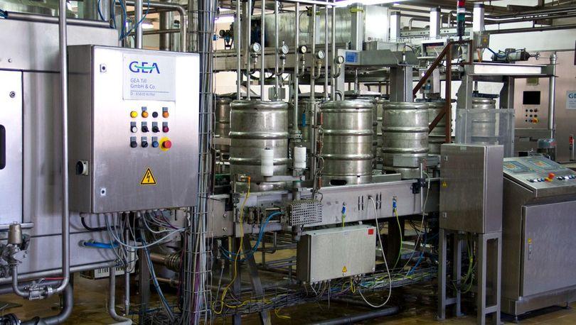 В пивоваренный завод в Ленобласти вложат 500 млн рублей