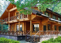 Минстрой разработал меры господдержки деревянного домостроения
