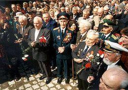 В РФ отремонтировано более 55 тыс. домов ветеранов
