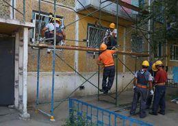Конкурсы по капитальному ремонту объявлены на 96% объектах
