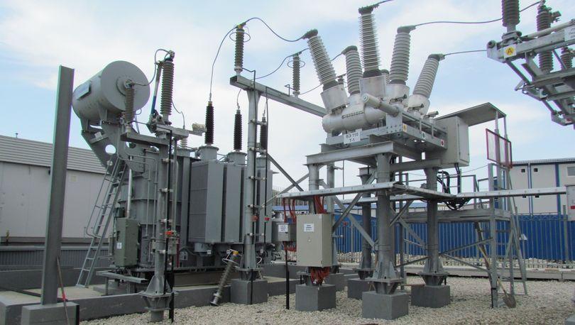ФСК ЕЭС увеличила мощности подстанции «Пикалевская»