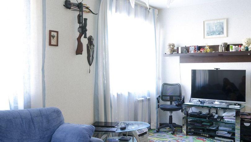 Комнаты в Петербурге – одни из самых дорогих в РФ