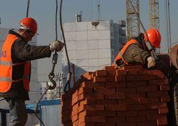 В Петербурге за 5 лет построено 5 539 жилых многоквартирных домов
