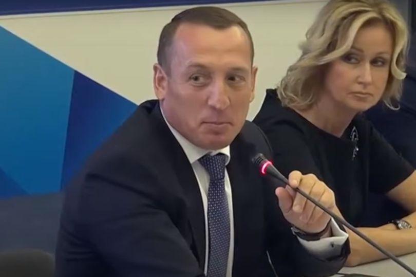 Николай Циганов
