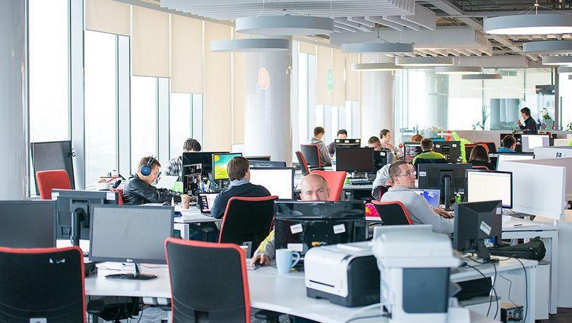 В Петербурге ожидается рекордный ввод офисов