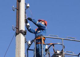 «Ленэнерго»  модернизирует подстанцию в Волосовском районе Ленобласти