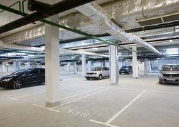 Эксперт: Признание мест в паркинге объектами недвижимости упорядочит процесс их продажи