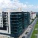 «Дальпитерстрой» сдаст самый крупный на Васильевском острове ТРК к концу года