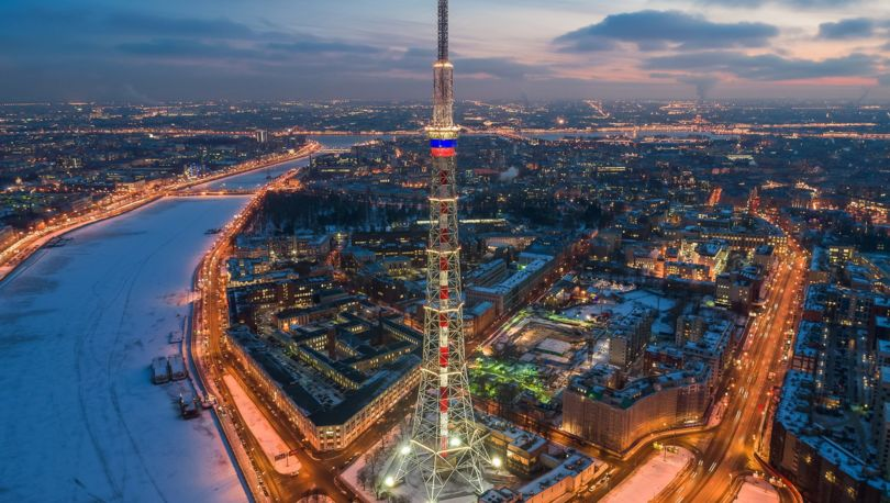 ВПетербурге реализуют 1-ый проект попревращению АТС в дом