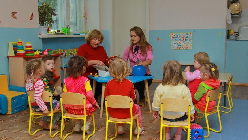 В Тосно построят детский сад
