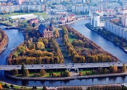 Калининградские власти обяжут застройщиков жилья возводить соцобъекты