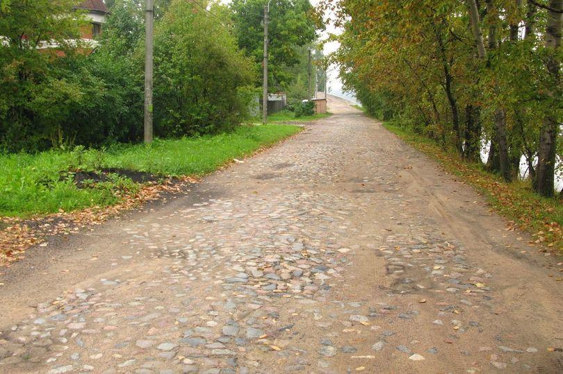 Шлиссельбургский тракт