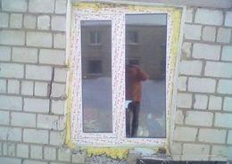 Вводится новый ГОСТ на окна и балконы жилых домов