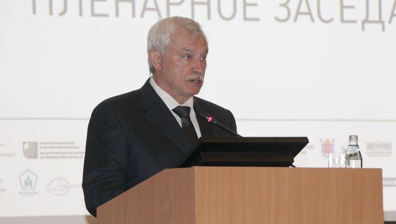 Полтавченко: Подземное строительство требует тщательной проработки