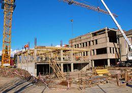 В Кингисеппском районе построят школу за 399 млн рублей