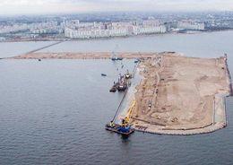 Город не будет строить инженерную инфраструктуру для «Нового берега»